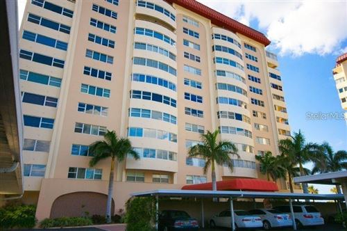 Photo of 1750 BENJAMIN FRANKLIN DRIVE #11B, SARASOTA, FL 34236 (MLS # A4479113)