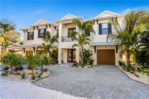 Photo of 215 GLADIOLUS STREET, ANNA MARIA, FL 34216 (MLS # A4498113)