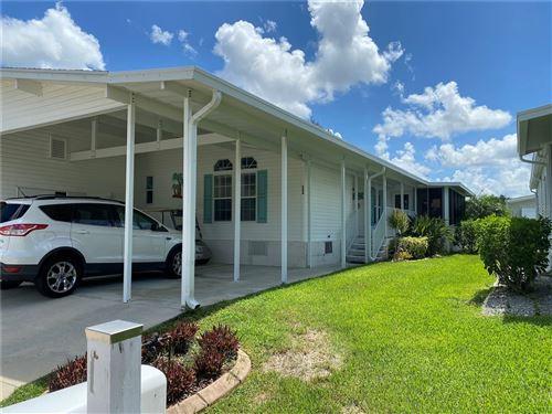 Photo of 184 NIGHTINGALE CIRCLE, ELLENTON, FL 34222 (MLS # A4507113)