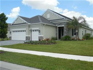 Photo of 11868 HUNTERS CREEK ROAD, VENICE, FL 34293 (MLS # C7418113)