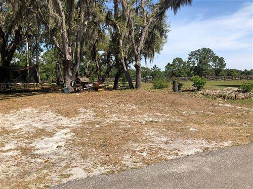 Tiny photo for 11540 MATTIODA ROAD, GROVELAND, FL 34736 (MLS # G5041113)