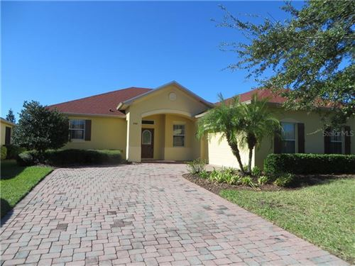 Photo of 448 SORRENTO ROAD, POINCIANA, FL 34759 (MLS # O5753113)