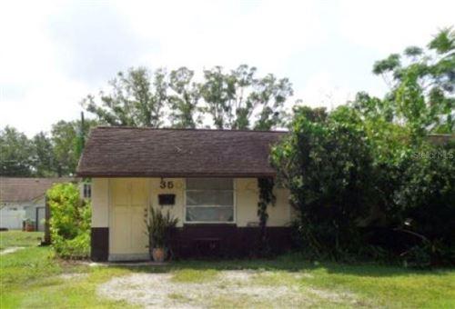 Photo of 6350 81ST AVENUE N, PINELLAS PARK, FL 33781 (MLS # O5980113)