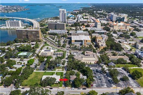 Photo of 300 TURNER STREET, CLEARWATER, FL 33756 (MLS # U8097113)