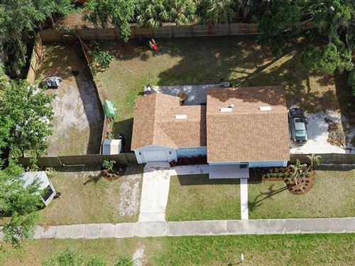Photo of 5856 11TH AVENUE S, GULFPORT, FL 33707 (MLS # U8115113)