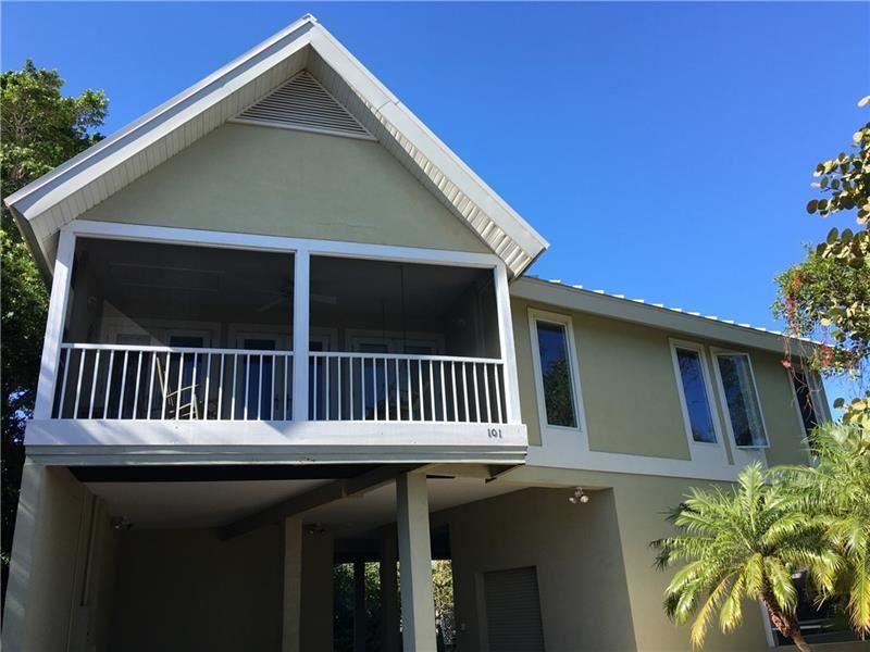 Photo for 101 TERN DRIVE, ANNA MARIA, FL 34216 (MLS # A4488113)