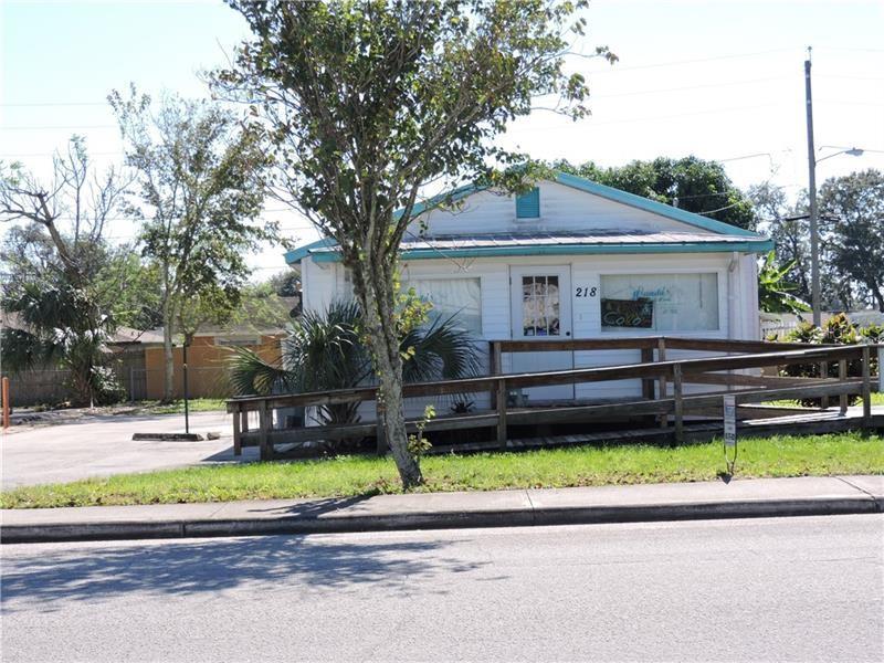 218 DOMARIS AVENUE, Lake Wales, FL 33853 - MLS#: K4901113