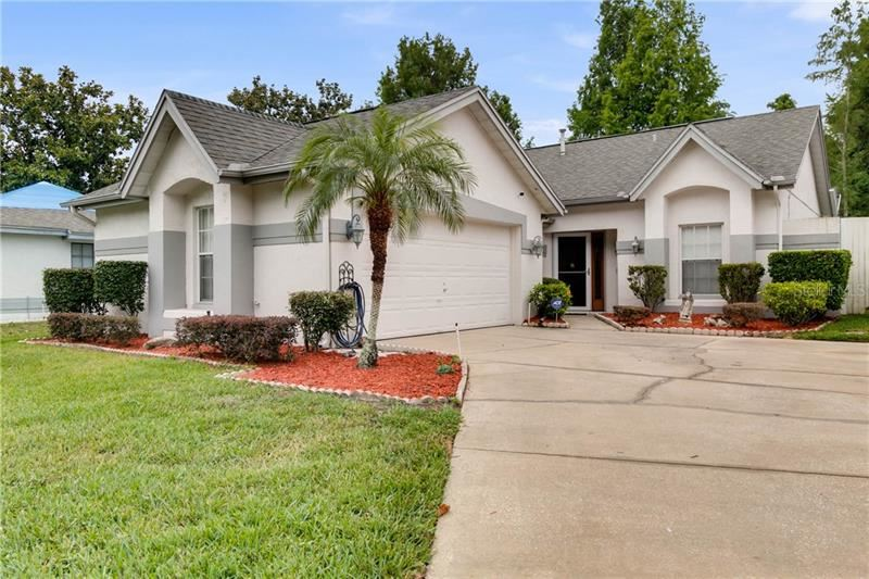 6087 PARKVIEW POINT DRIVE, Orlando, FL 32821 - MLS#: O5867113
