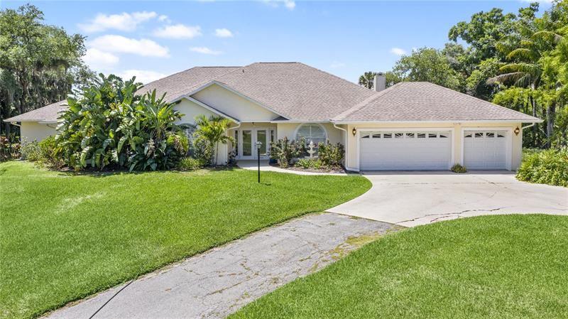 5140 PINTAIL LANE, Merritt Island, FL 32953 - MLS#: O5944113