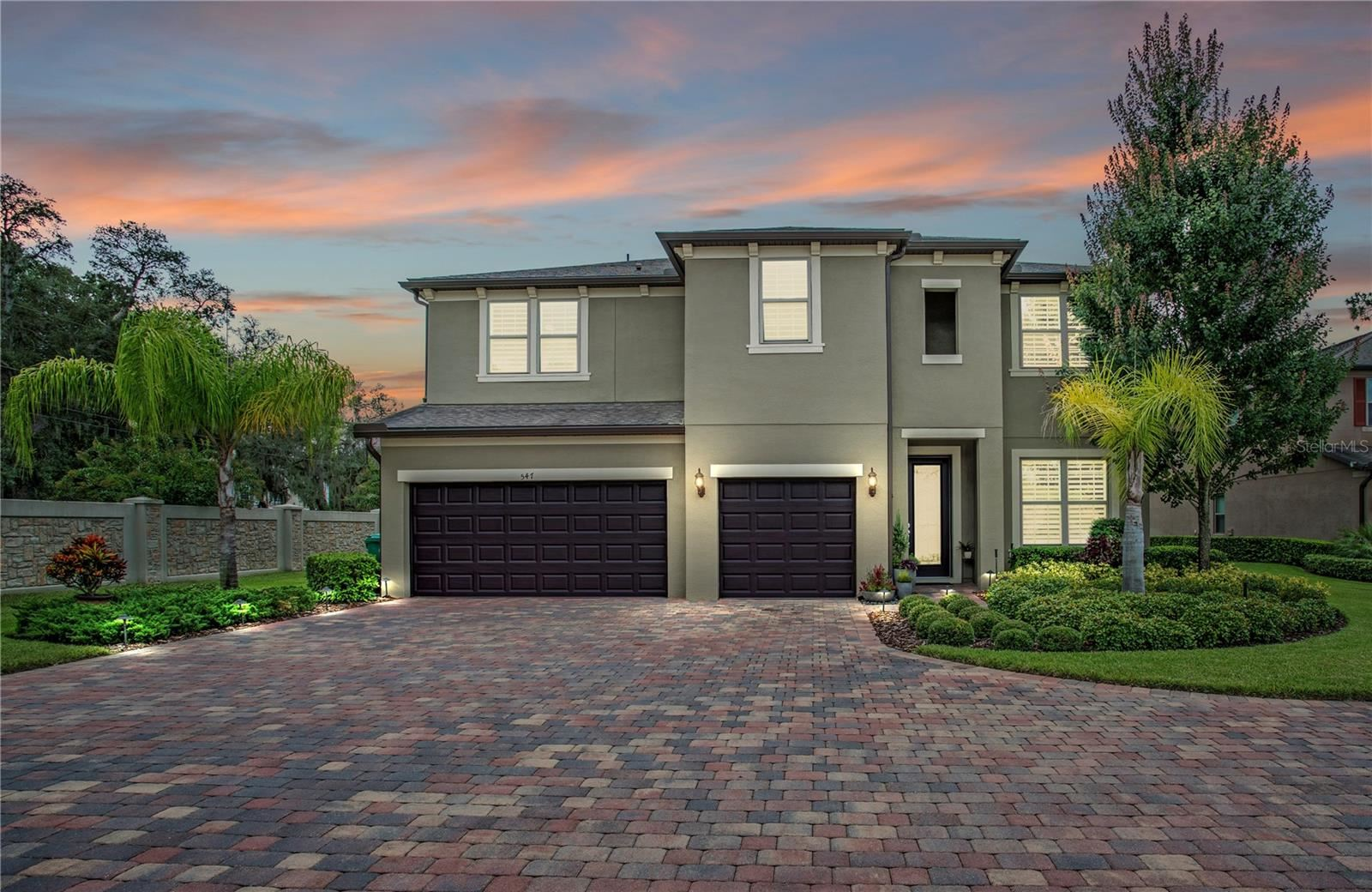 547 CRYSTAL RESERVE COURT, Lake Mary, FL 32746 - #: O5971113