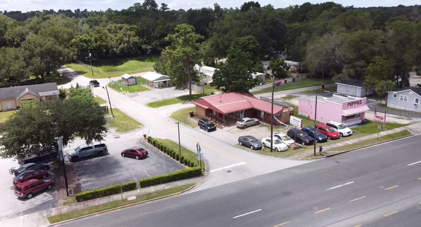 5448 SE ABSHIER BOULEVARD, Belleview, FL 34420 - #: OM624113