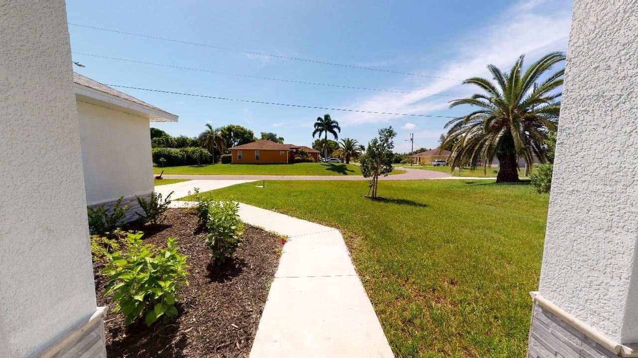Photo of 5263 ELLSWORTH TERRACE, PORT CHARLOTTE, FL 33981 (MLS # P4909113)