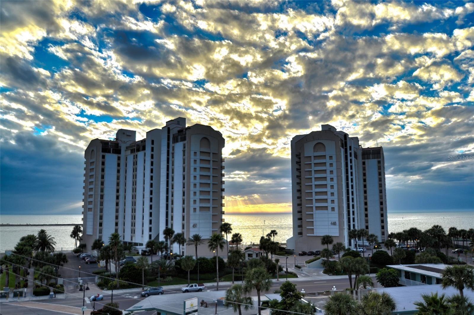 450 S GULFVIEW BOULEVARD #1604, Clearwater, FL 33767 - MLS#: U8139113