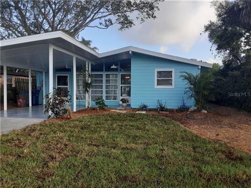 Photo of 2415 APACHE STREET, SARASOTA, FL 34231 (MLS # A4464114)