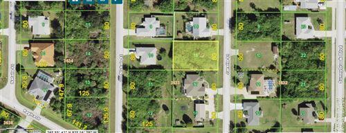 Photo of 7083 JANETTE STREET, ENGLEWOOD, FL 34224 (MLS # C7450114)