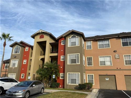 Photo of 2209 ANTIGUA PLACE #811, KISSIMMEE, FL 34741 (MLS # S5045114)