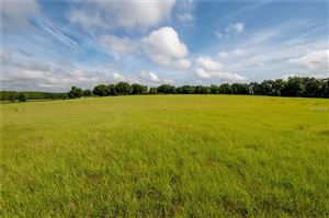 Photo of PARRISH GROVE RD, DADE CITY, FL 33523 (MLS # T3131114)