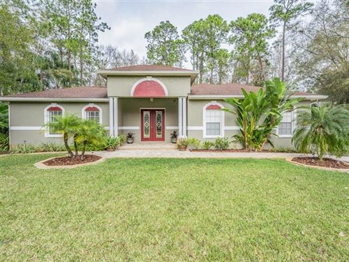 Photo of 27853 LINCOLN PLACE, WESLEY CHAPEL, FL 33544 (MLS # T3287114)