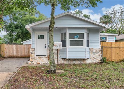 Photo of 9510 N BROOKS STREET, TAMPA, FL 33612 (MLS # T3302114)