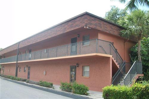 Photo of 4805 ALT 19 #217, PALM HARBOR, FL 34683 (MLS # U8126114)