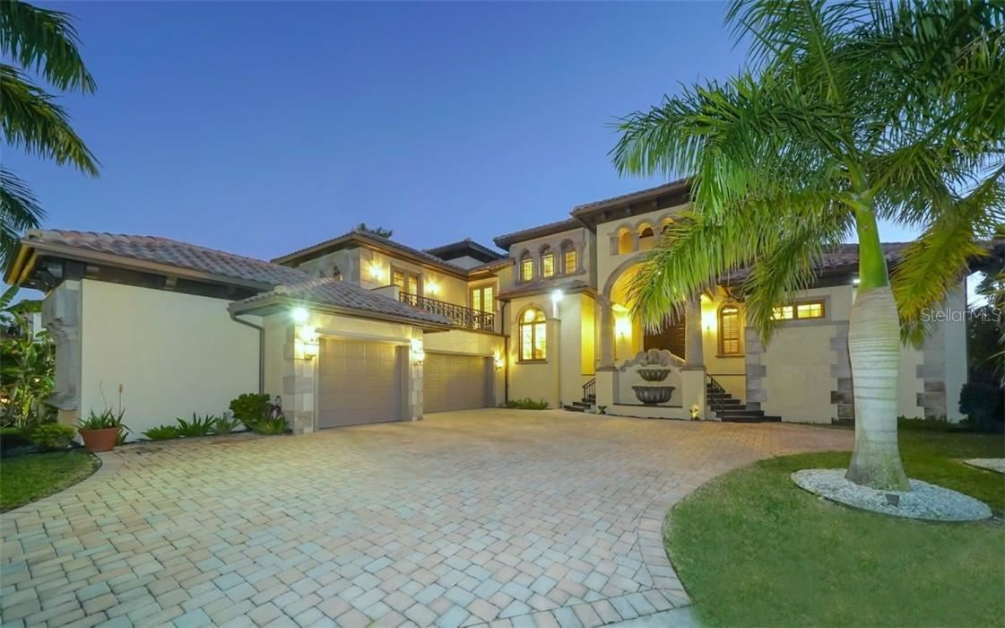 1640 BAY HARBOR LANE, Sarasota, FL 34231 - #: A4490114