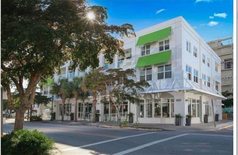 427 CENTRAL AVENUE #427, Sarasota, FL 34236 - #: A4497114