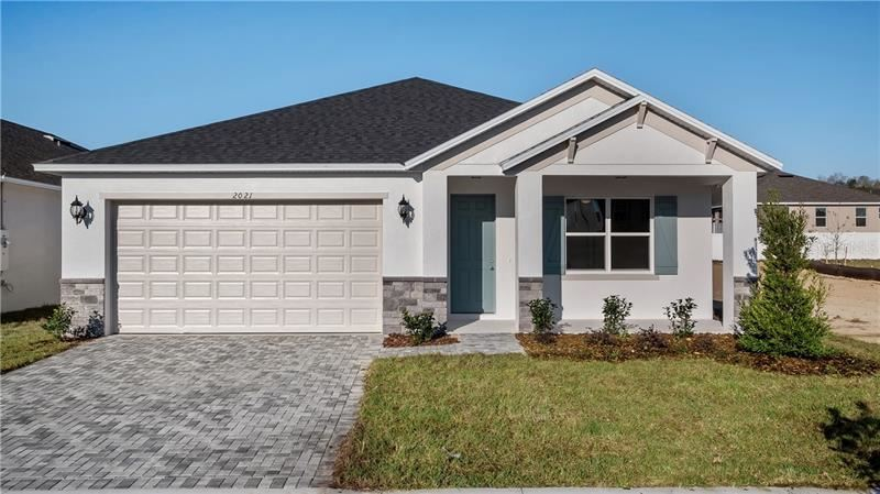 2021 SLOANS OUTLOOK DRIVE, Groveland, FL 34736 - #: G5039114