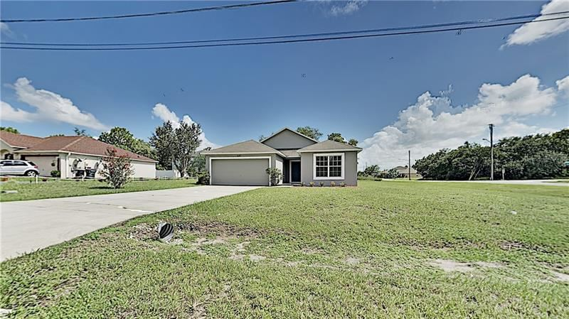 447 LAKEVIEW ROAD, Poinciana, FL 34759 - #: O5880114