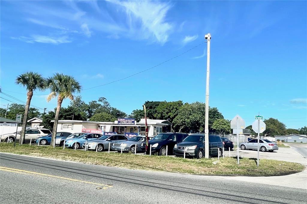 4131 GRAND BOULEVARD, New Port Richey, FL 34652 - MLS#: W7839114