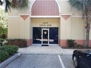 Photo of 740 COMMERCE DRIVE #1, VENICE, FL 34292 (MLS # A4449115)
