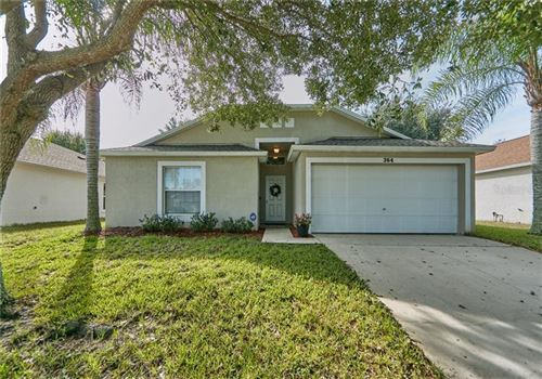 Photo of 364 CHINA BERRY CIRCLE, DAVENPORT, FL 33837 (MLS # G5023115)