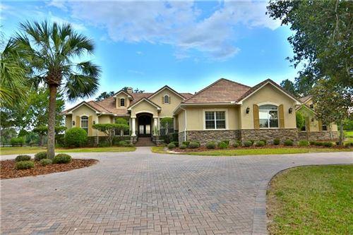 Photo of 8501 SW 27TH AVENUE, OCALA, FL 34476 (MLS # OM604115)