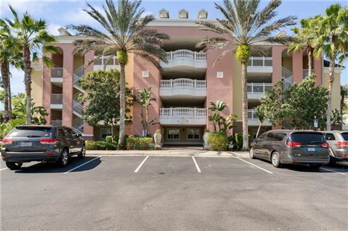 Photo of 1116 SUNSET VIEW CIRCLE #102, REUNION, FL 34747 (MLS # S5047115)