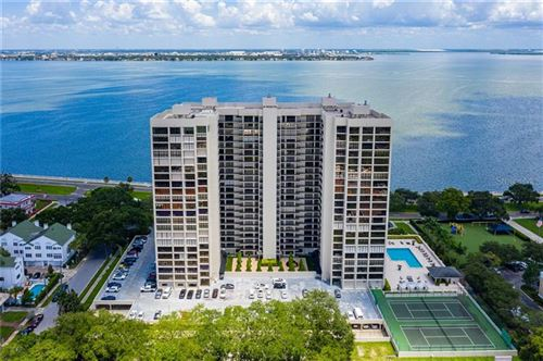 Photo of 3301 BAYSHORE BOULEVARD #1406C, TAMPA, FL 33629 (MLS # T3255115)