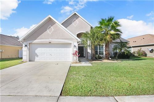 Photo of 6641 SPARKLING WAY, WESLEY CHAPEL, FL 33545 (MLS # T3285115)