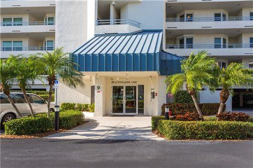 Photo of 7974 SAILBOAT KEY BOULEVARD S #205, SOUTH PASADENA, FL 33707 (MLS # U8084115)