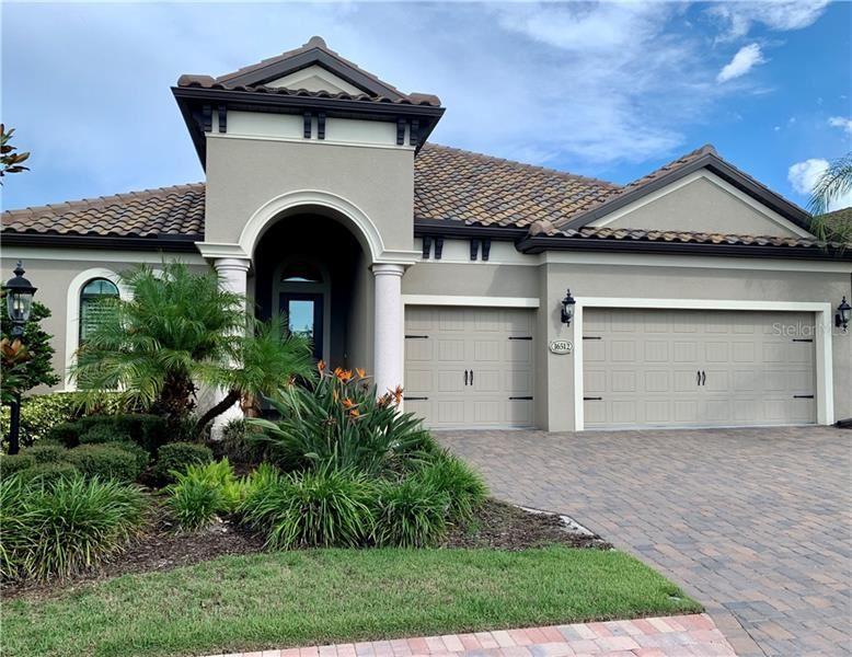16512 BERWICK TERRACE, Bradenton, FL 34202 - #: A4469115