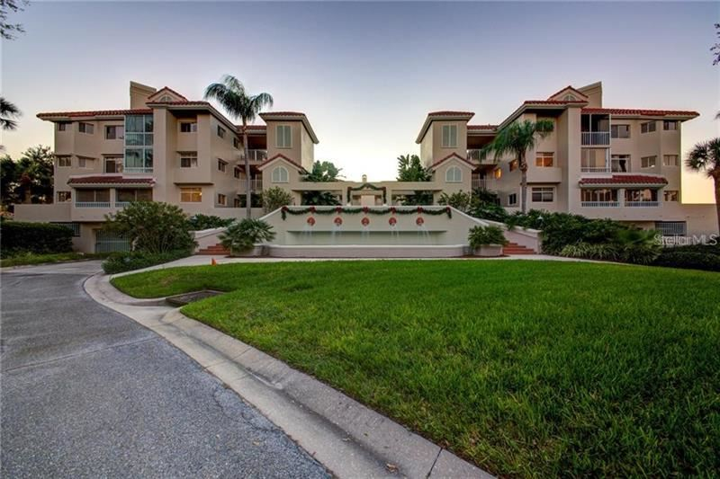 4634 MIRADA WAY #40, Sarasota, FL 34238 - #: A4477115
