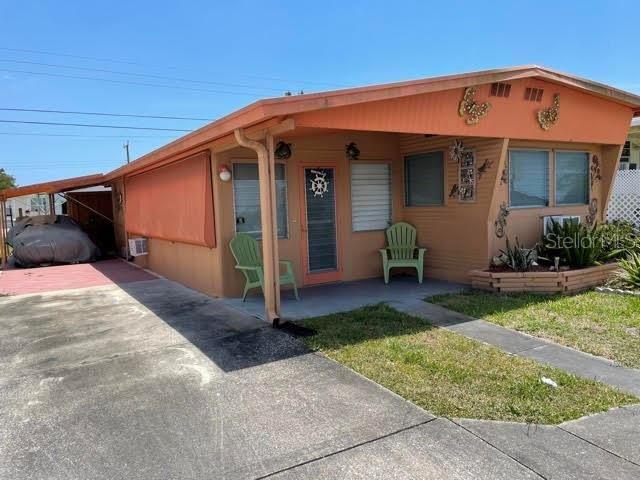810 49TH AVENUE TERRACE W, Bradenton, FL 34207 - #: A4504115