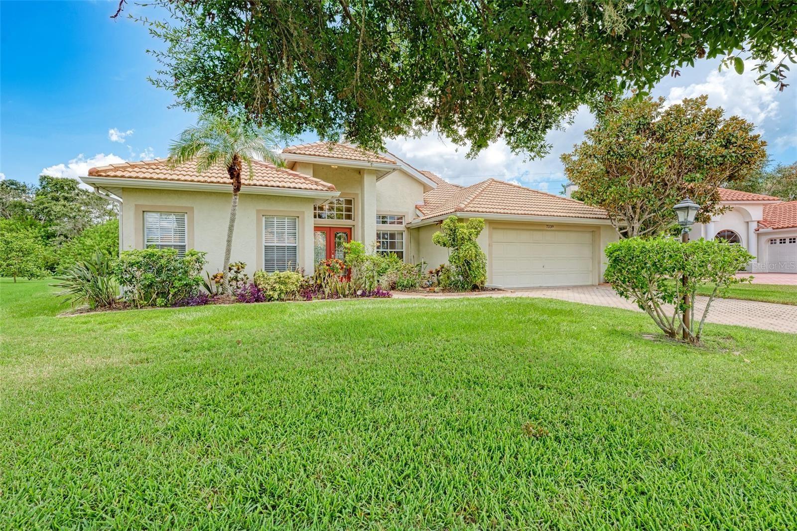 7239 39TH LANE E, Sarasota, FL 34243 - #: A4508115