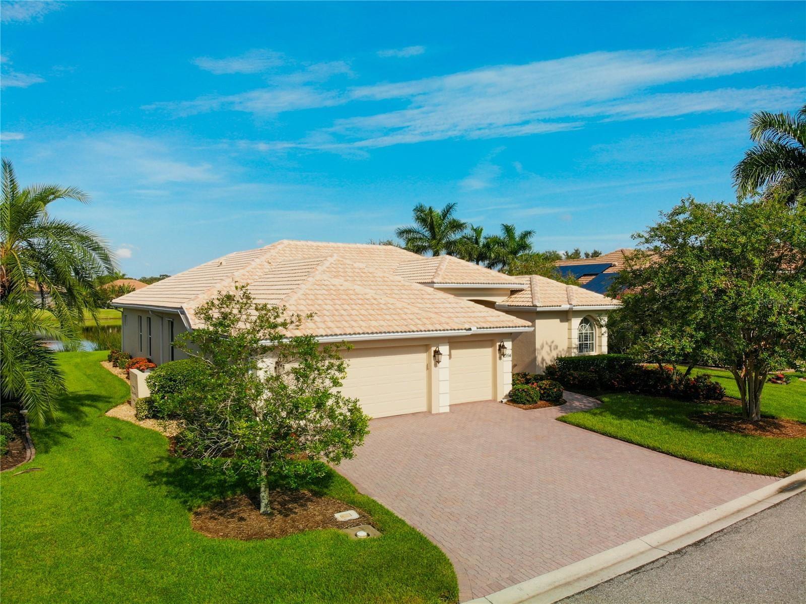 2994 BRAVURA LAKE DRIVE, Sarasota, FL 34240 - #: A4510115