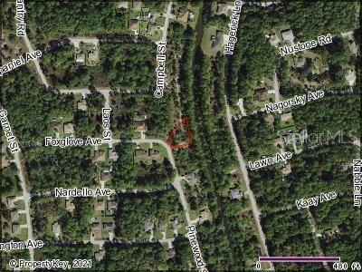 Photo of PINEWOOD STREET, NORTH PORT, FL 34288 (MLS # C7449115)