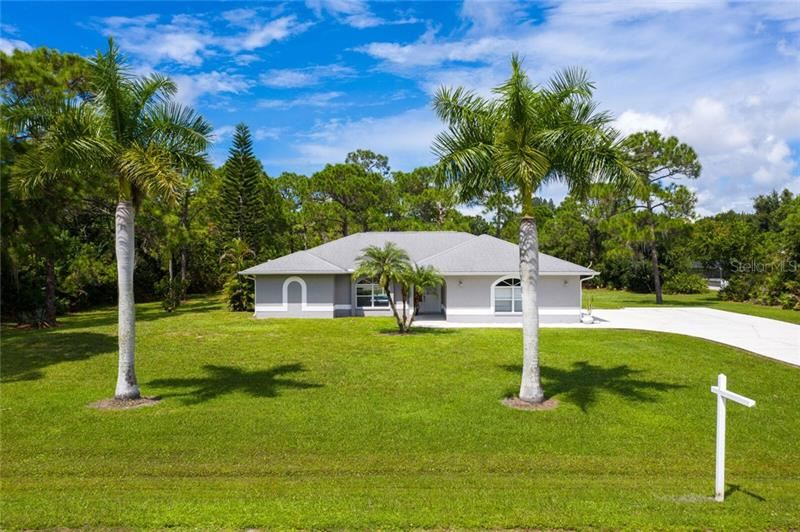 1720 CHADWICK RD, Englewood, FL 34223 - MLS#: D6114115