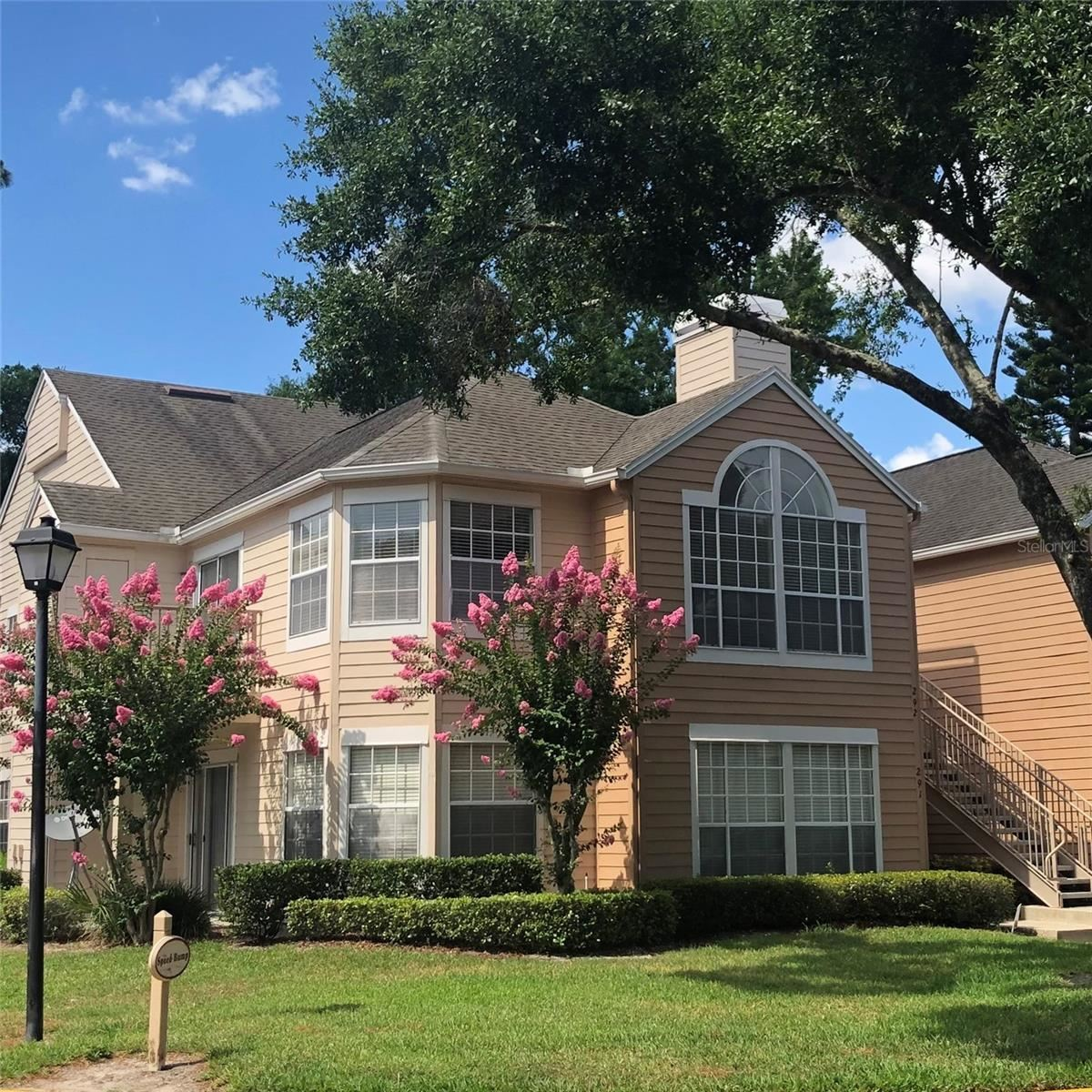 695 YOUNGSTOWN PARKWAY #292, Altamonte Springs, FL 32714 - #: O5951115