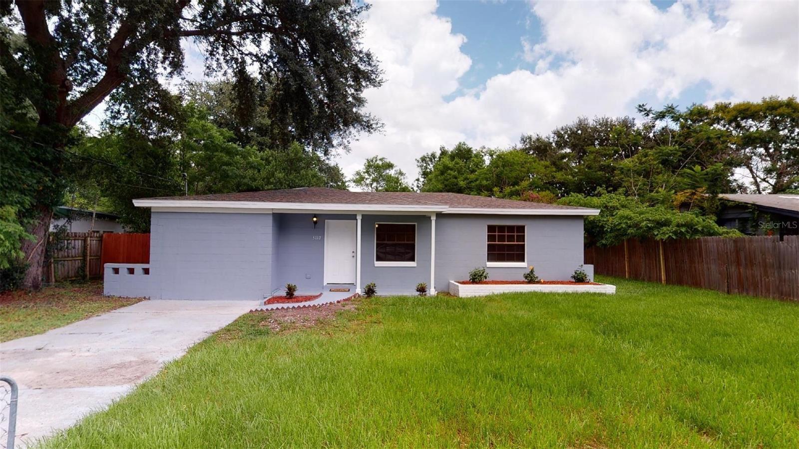 5117 BARNETT PLACE, Orlando, FL 32808 - #: O5959115