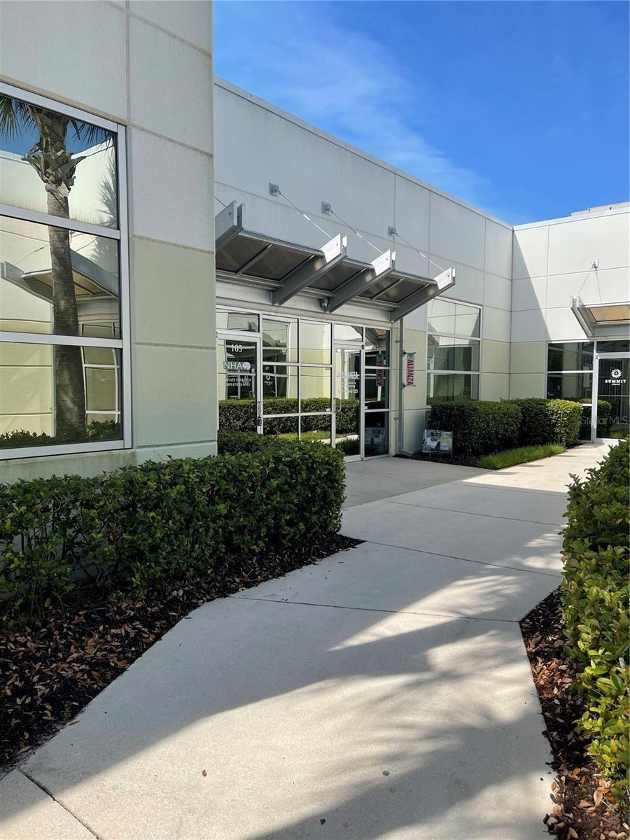 11602 LAKE UNDERHILL ROAD #106, Orlando, FL 32825 - #: O5963115