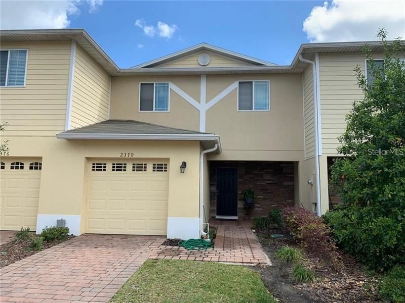 2370 CHATHAM PLACE DRIVE, Orlando, FL 32824 - MLS#: S5031115
