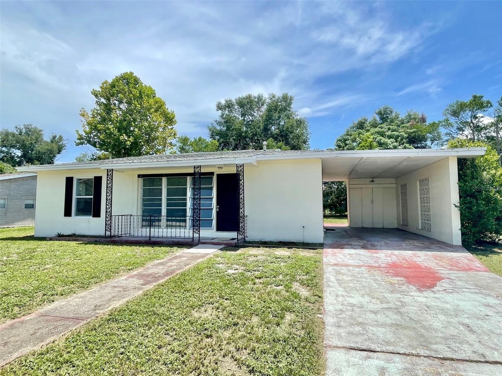 1371 ROCKHILL STREET, Deltona, FL 32725 - #: V4920115