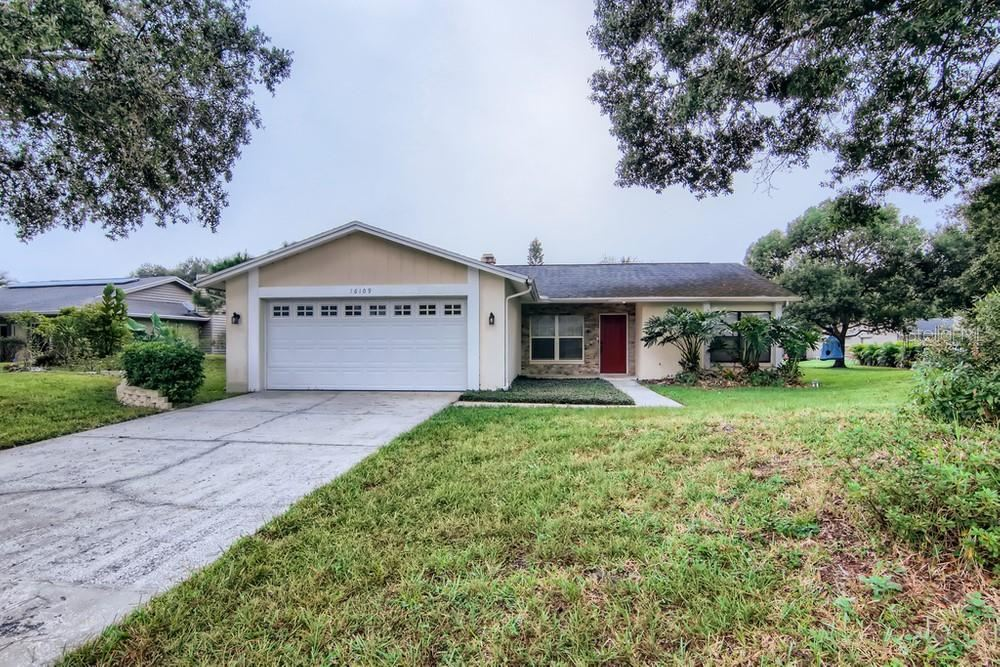 16109 WEST COURSE DR., Tampa, FL 33624 - MLS#: W7839115