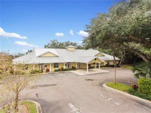 Photo of 4120 WOODMERE PARK BOULEVARD #Units 5 & 6, VENICE, FL 34293 (MLS # A4452116)